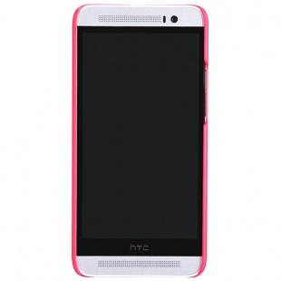 قاب HTC One E8 Frosted Shield