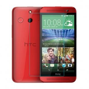 محافظ صفحه نمایش شیشه ای +HTC One E8 Amazing H