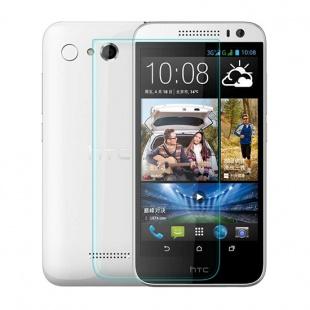محافظ صفحه نمایش شیشه ای HTC Desire 616 Amazing H