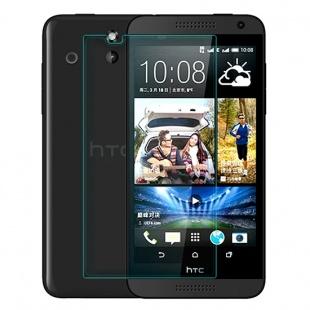 محافظ صفحه نمایش شیشه ای HTC Desire 610 Amazing H