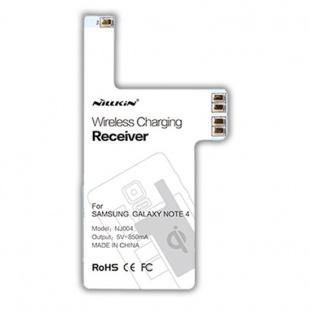 گیرنده شارژر وایرلس Samsung GALAXY Note 4