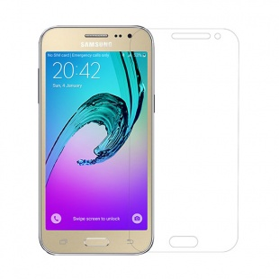 محافظ صفحه نمایش Samsung Galaxy J2 Crystal