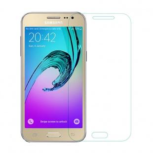 محافظ صفحه نمایش شیشه ای Samsung Galaxy J2 Amazing H