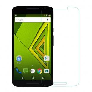 محافظ صفحه نمایش شیشه ای +MOTO X Play Amazing H