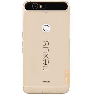محافظ ژله ای HUAWEI Nexus 6P Nature