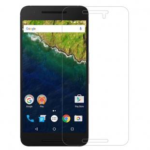 محافظ صفحه نمایش شیشه ای HUAWEI Nexus 6P Amazing H+PRO