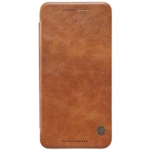 کیف چرمی HUAWEI Nexus 6P Qin