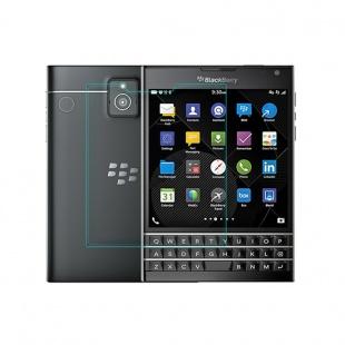 محافظ صفحه نمایش شیشه ای BlackBerry Passport Amazing H