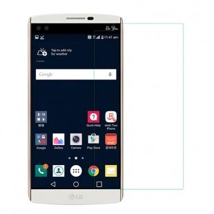 محافظ صفحه نمایش شیشه ای +LG V10 Amazing H