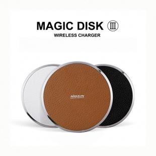 شارژر وایرلس Magic Disk III