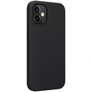 قاب محافظ سیلیکونی مغناطیسی iphone 12 mini Flex Pure Pro Magnetic Silicone Case