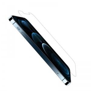 محافظ صفحه نمایش شیشهای مات نیلکین آیفون ۱۲ مینی - Nillkin iPhone 12  mini FogMirror Full coverage matte tempered glass