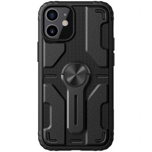 قاب محافظ ضد ضربه آیفون ۱۲ مینی نیلکین Nillkin iPhone 12 mini Medley Case