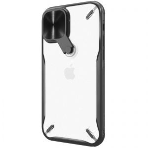 apple iphone 12 mini قاب محافظ نیلکین