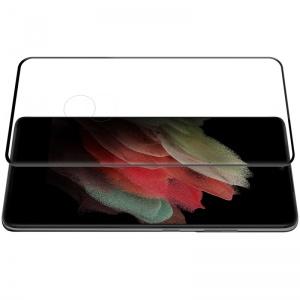 محافظ صفحه نمایش شیشهای نیلکین  اس21 سامسونگ