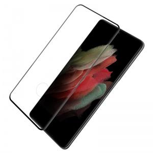 محافظ صفحه نمایش شیشهای نیلکین سامسونگ اس21