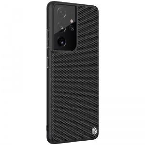 قاب محافظ نیلکین  Textured Case Samsung S21