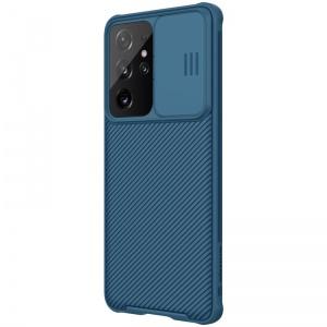 قاب محافظ نیلکین سامسونگ Nillkin CamShield Pro Case Samsung