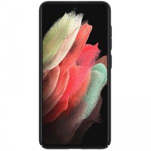 قاب محافظ نیلکین سامسونگ Nillkin Super Frosted Shield Samsung Galaxy S21 FE 2021