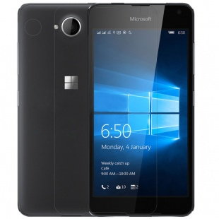 محافظ صفحه نمایش Microsoft Lumia 650 Crystal