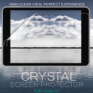 محافظ صفحه نمایش NOKIA N1 Crystal