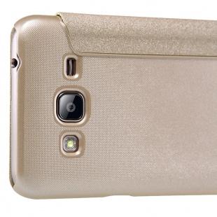 کیف چرمی Samsung Galaxy J3(2016) Sparkle