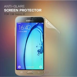 محافظ صفحه نمایش Samsung Galaxy J3(2016)Matte