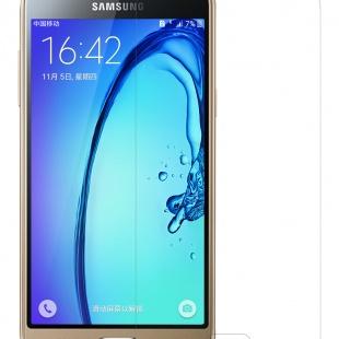محافظ صفحه نمایش Samsung Galaxy J3(2016 Crystal