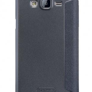 کیف چرمی Samsung Galaxy On5 Sparkle