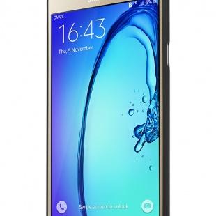 قاب محافظ Samsung Galaxy On7 Frosted Shield