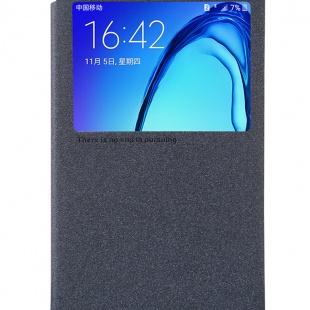 کیف چرمی Samsung Galaxy On7 Sparkle