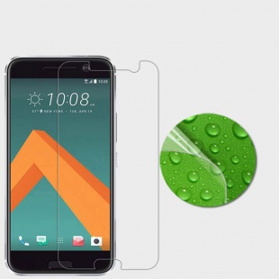 محافظ صفحه نمایش شفاف نیلکین HTC 10(10 Lifestyle) Super Clear Anti-fingerprint