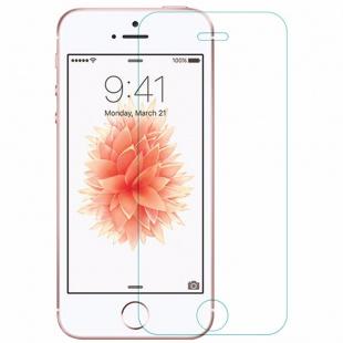 محافظ صفحه نمایش نیلکین Nillkin PE+ Glass For iphone 5s