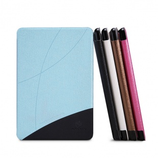 کیف چرمی نیلکین Nillkin YOCH series leather case For iPad mini II