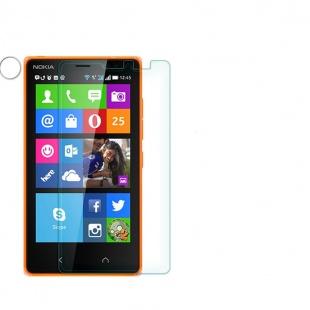 محافظ صفحه نمایش شیشه ای Nokia X2 H Anti-Explosion Glass