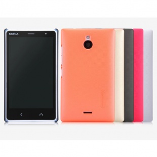 قاب محافظ Nokia X2 Super Frosted Shield