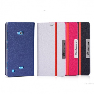 کیف محافظ گوشی Nokia Lumia 720 Simplicity Series Leather Case