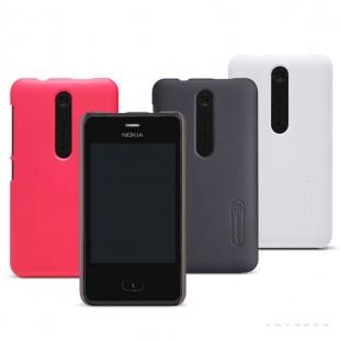 قاب محافظ Nokia Lumia 501 Super Frosted Shield