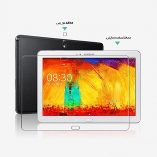 محافظ صفحه نمایش نیلکین Nillkin Matte Protective Film For Samsung Galaxy Note 10.1