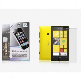 محافظ صفحه نمایش Nokia Lumia 520/525 Matte Protective Film