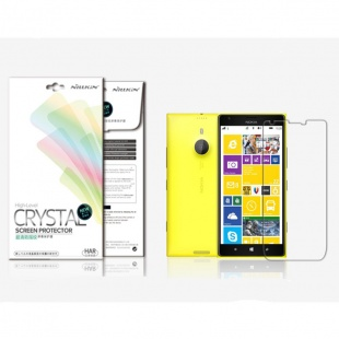 محافظ صفحه نمایش Nokia Lumia 1520 Super Clear Anti-fingerprint