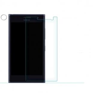 محافظ صفحه نمایش شیشه ای NOKIA Lumia 730 H Anti-Explosion Glass