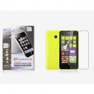 محافظ صفحه نمایش مات Nokia Lumia630 Matte Protective Film