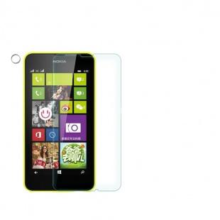 محافظ صفحه نمایش شیشه ای Nokia Lumia 630 H Anti-Explosion Glass