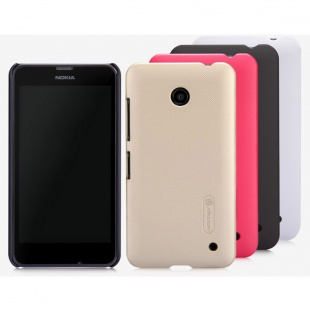 قاب محافظ Nokia Lumia 630 Super Frosted Shield