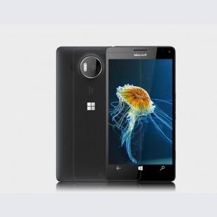 محافظ صفحه نمایش مات Microsoft Lumia 950 XL Matte Protective Film