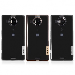 محافظ ژله ای Microsoft Lumia 950 XL TPU case