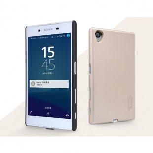 قاب محافظ نیلکین سونی Sony Xperia Z5 Premium Magic case -Wireless charging