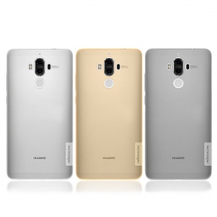 قاب محافظ نیلکین Nillkin Nature TPU case For Huawei Mate 9