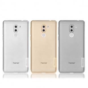 قاب محافظ ژله ای نیلکین Nillkin Nature TPU Case For Huawei Mate 9 Lite